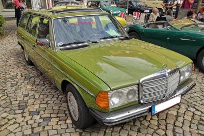 Mercedes Benz W123 Achtziger Forum