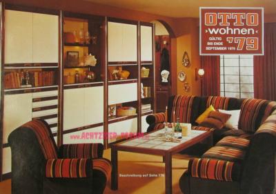 Wohnzimmer Otto Katalog 1979 Achtziger Forum